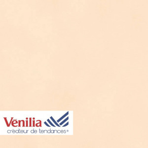 Adhésif velours suédine beige