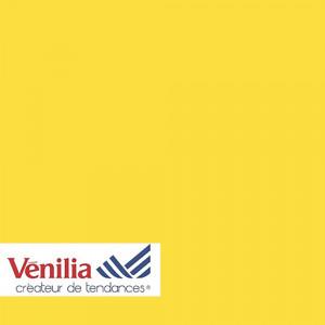 Adhésif déco jaune Brillant