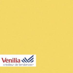 Adhésif déco jaune